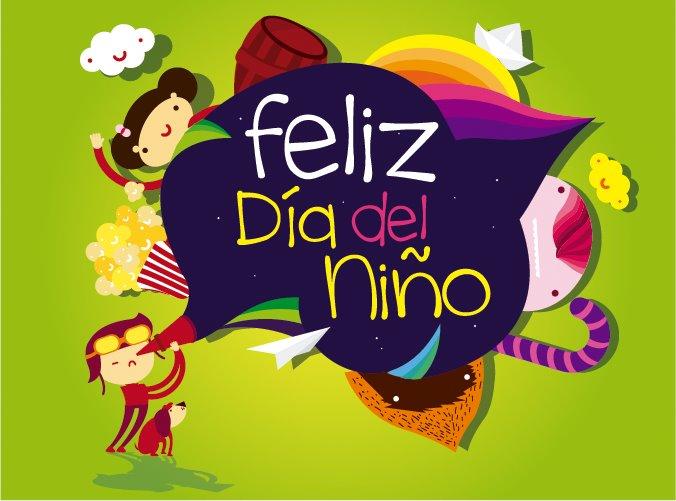 Frases para el Día del Niño con mensajes para el 30 de abril