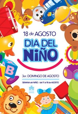 Imágenes con Frases para el Día del niño 2016 en Argentina – Felíz 21 de agosto