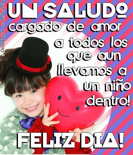 Felíz Día del Niño  (20)
