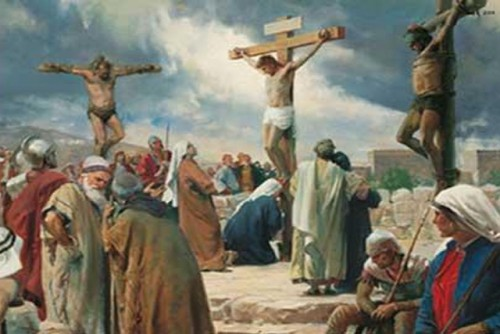 Qué día se conmemora el Viernes Santo