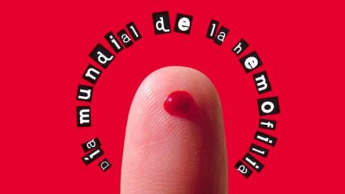 Qué es la hemofilia y cuando se celebra su día