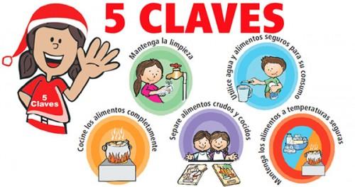 5_claves dia mundial de la salud