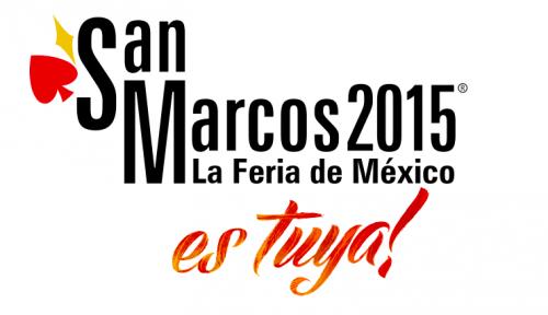 Que día es la Feria Nacional San Marcos en Mexico