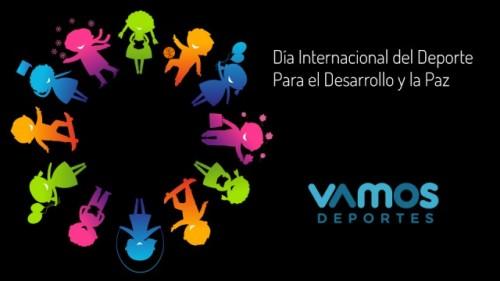 6 de abril: Día Internacional del Deporte para el Desarrollo y la Paz