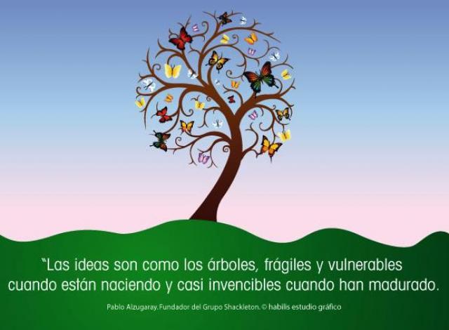 frases de Felíz Día del Árbol para celebrar y compartir | Que dia