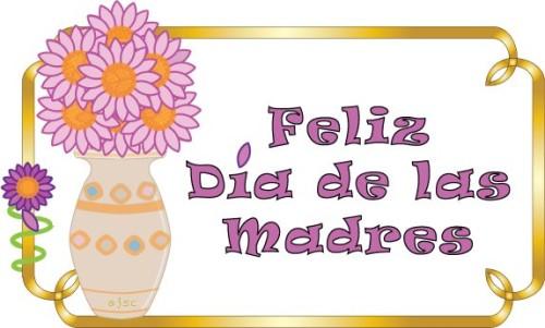 Felíz día de la Madre tarjetas frases (15)