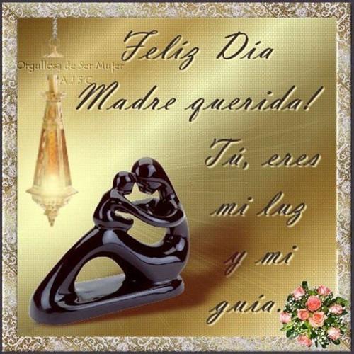 Felíz día de la Madre tarjetas frases (21)
