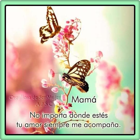 Felíz día de la Madre tarjetas frases (22)