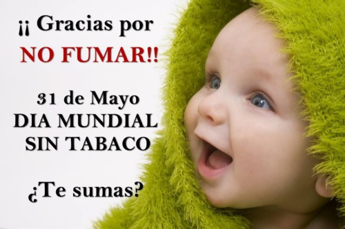 Día sin Tabaco - 31 de mayo (5)