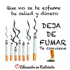 Día sin Tabaco Frases  (2)
