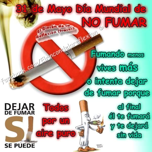 Mensaje Dia Mundial sin Tabaco  (8)