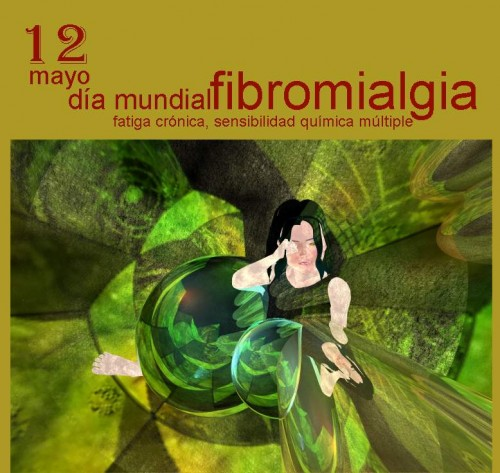Día de la Fibromialgia: información, imágenes y mensajes para el 12 de Mayo