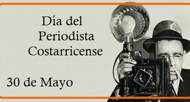 Frases para el Día del Periodista en Costa Rica – imágenes 30 de mayo