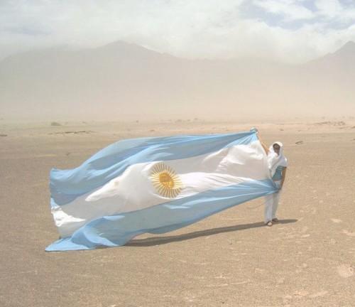20 de junio - dia de la Bandera Argentina (1)
