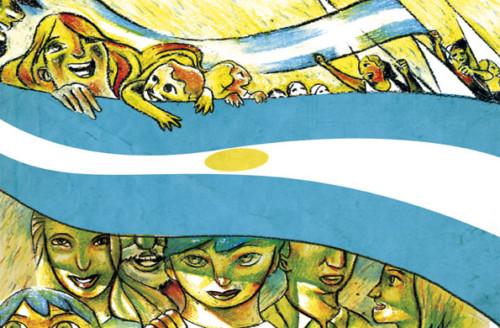 20 de junio - dia de la Bandera Argentina (12)