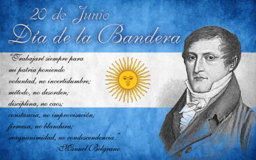 20 de junio - dia de la Bandera Argentina (16)