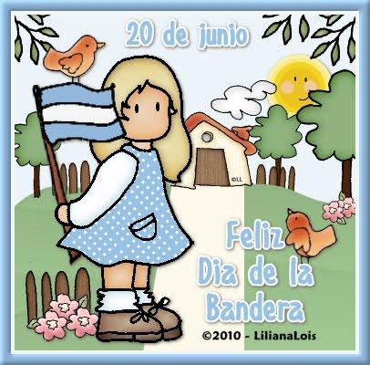 20 de junio - dia de la Bandera Argentina (19)