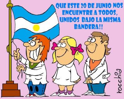 20 de junio - dia de la Bandera Argentina (22)