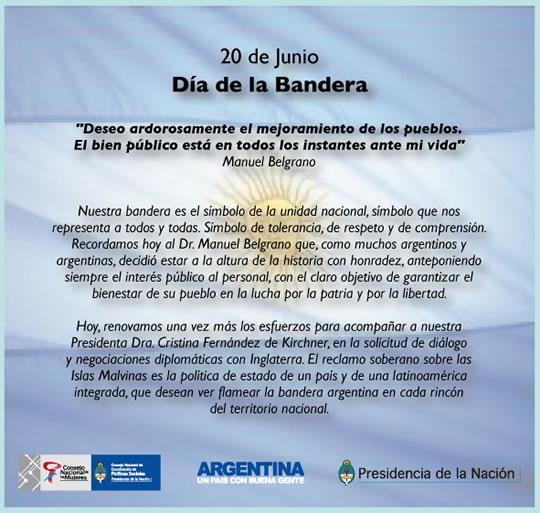 20 de junio - dia de la Bandera Argentina (27)