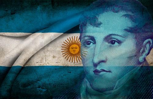 Día de la Bandera Nacional Argentina: imágenes, frases e información del 20 de Junio