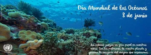 Qué día es el Día Mundial de los Océanos – imágenes y frases