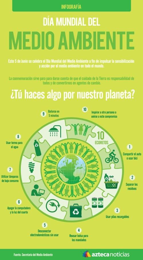 Día del Medio ambiente Frases y mensajes (13)