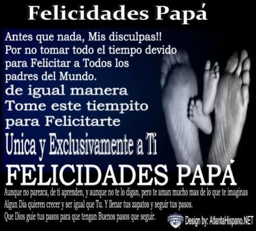 Día del Padre - frase - imagen  (19)