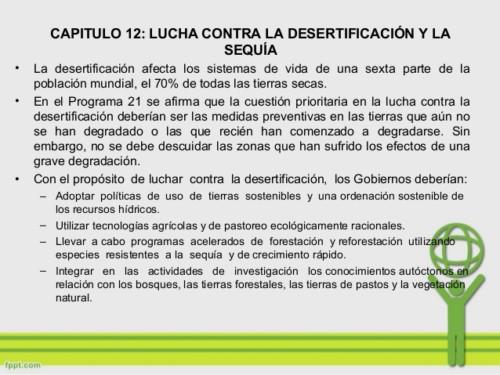 contra la desertificación y la sequia (6)