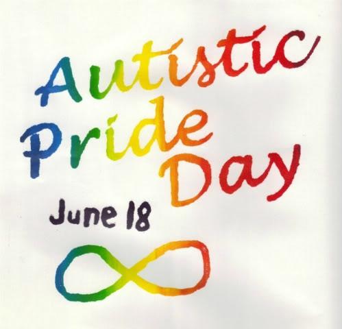 Imágenes e información del Día Mundial del Orgullo Autista – 18 de junio