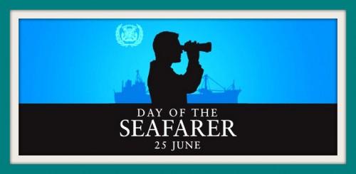 dia de la gente del mar 2012