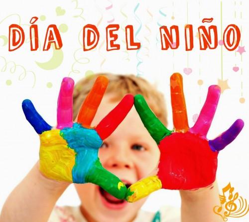 Imágenes con frases de Felíz Día del Niño para celebrar y compartir