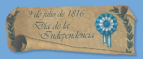 Imágenes para el Día de la Declaración de Independencia de Argentina – 9 de Julio