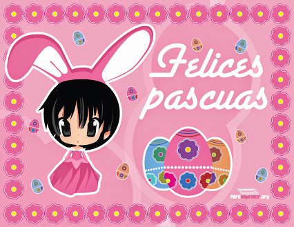Felices Pascuas frases  (8)
