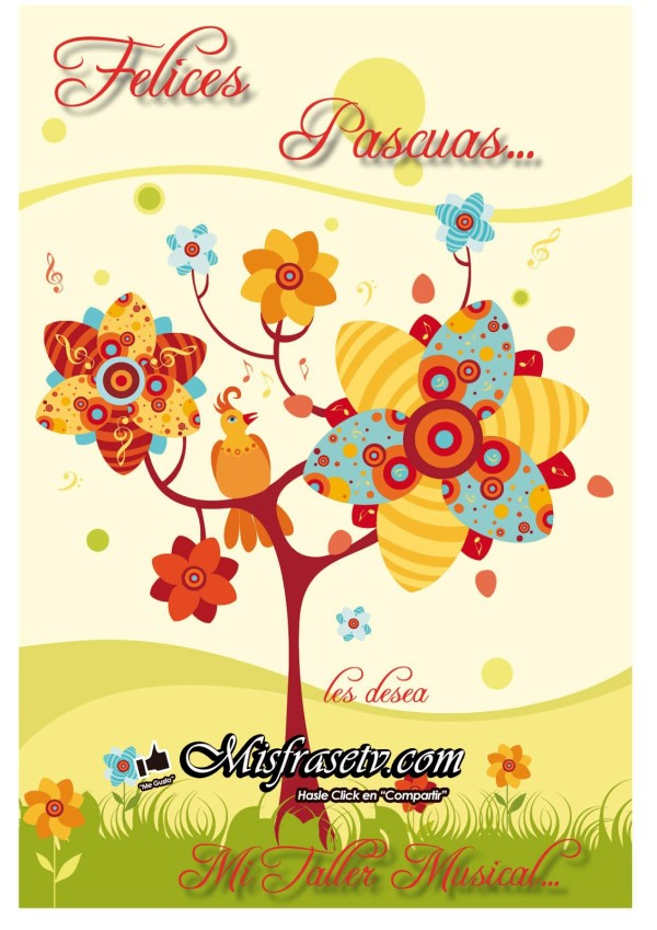 felices pascuas imagenes frases  (2)