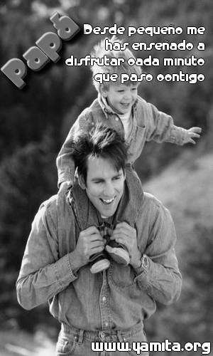 Día del Padre - frase - imagen  (12)