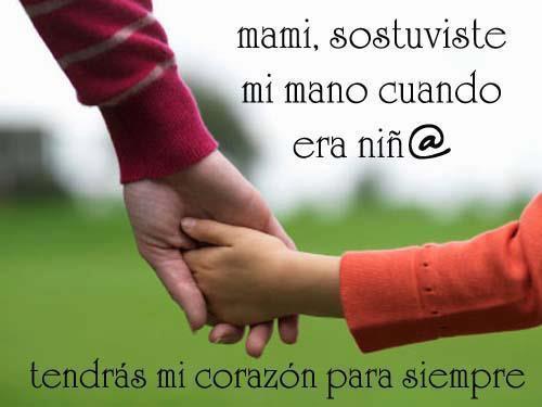 Felíz día de la Madre - frases  (17)