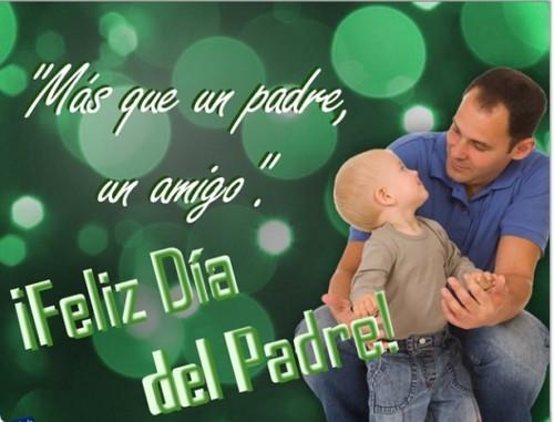 dedicatorias Feliz día del Padre (3)