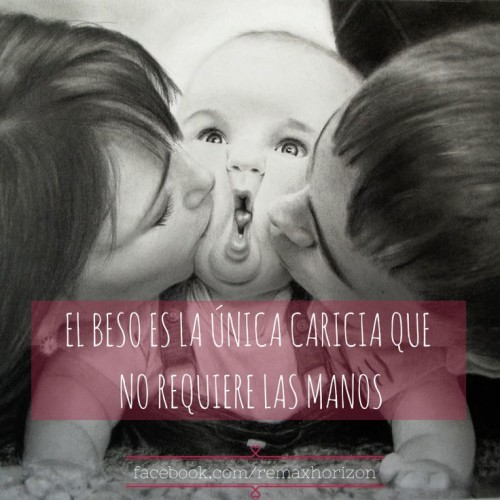 13 de Abril – Día del Beso – imágenes y frases para