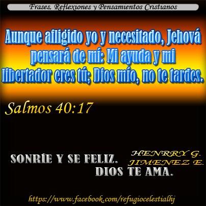 Frases de Dios cristianas para reflexionar  (1)