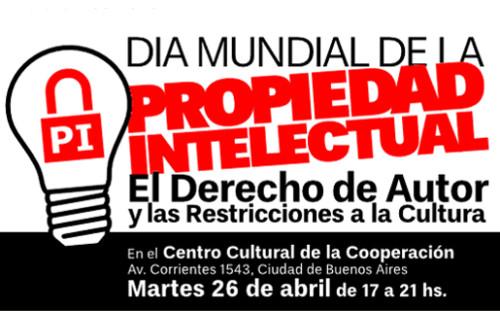 Día de la Propiedad intelectual - derechos de autor (15)