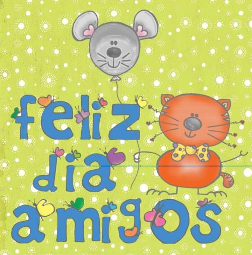 Mensajes Día del amigo (9)