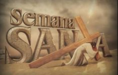 Semana Santa 2018 (Qué dias, imágenes, frases y mensajes cristianos)