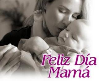 Frases Bonitas para el Día de la Madre en imagenes para dedicar