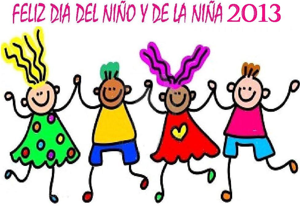 niños 2013