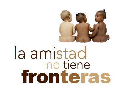Que día se festeja el Día internacional de la Amistad [imágenes]