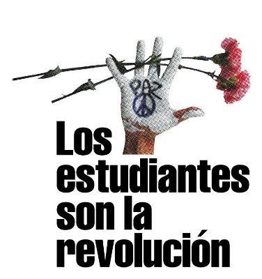 dia delestudiantes-son-la-revolucion