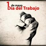 Imágenes y frases Día del Trabajador 1º de Mayo para compartir