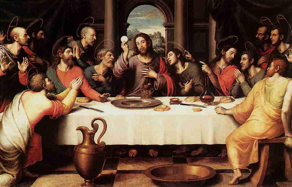 Porque la Semana Santa cambia de fecha y como es el calendario Litúrgico