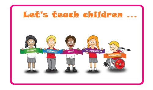 Día del Niño Frases  (4)