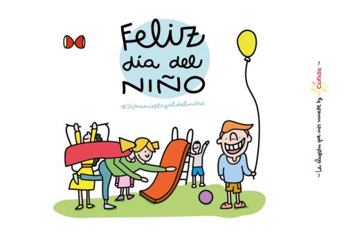 Felíz Día del Niño  (2)